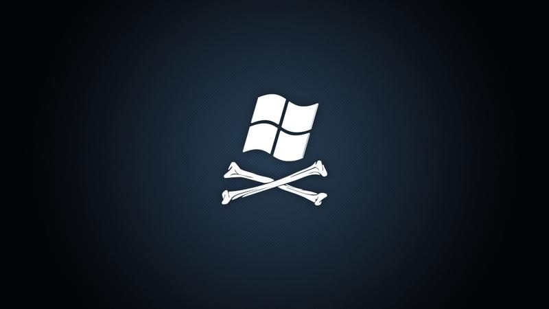 windows-pirateria