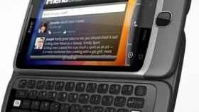 HTC Desire Z ya disponible por puntos Vodafone