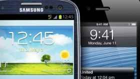 50 razones para elegir un Samsung Galaxy S III frente a un iPhone 5