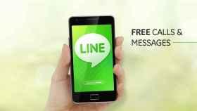 LINE añade llamadas gratis de PC a Smartphone y de PC a PC
