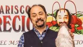 Antonio Recio es el personaje de Jordi Sánchez en La que se avecina