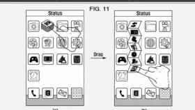 Así sería la nueva interfaz 3D de Samsung Touchwiz
