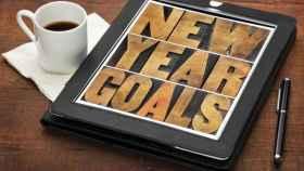 Cumple tus propósitos de Año Nuevo con tu Android y estas apps