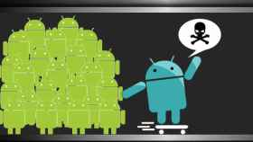 Las aplicaciones Android falsas de Google Play