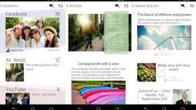 Sony Socialife, el lector de noticias ahora disponible para todos los dispositivos Android