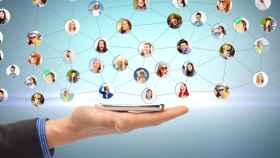 La agenda de contactos es la verdadera red social en la era móvil