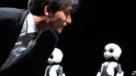 robot_humanoide