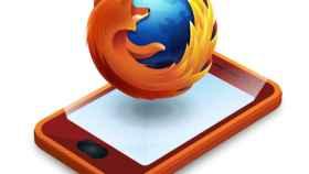 ¿Es Firefox OS un nuevo competidor para Android?