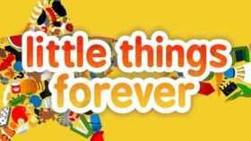 Little Things Forever pone a prueba nuestra agudeza visual para buscar miles de objetos