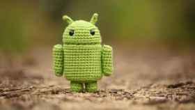 La historia del logo de Android