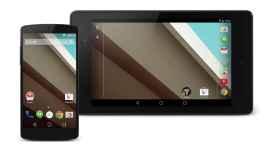 Android L, es oficial