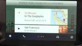 Android Auto: el sistema operativo hiperconectado para tu coche