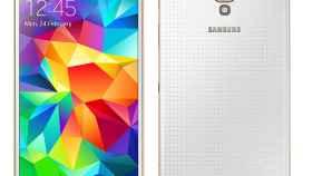 Samsung Galaxy Alpha, todos los detalles