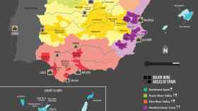 mapa-vino-españa