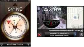 3d Compass, la evolución de la brújula
