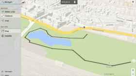 Calcula distancias y áreas de manera fácil y rápida con Maps Measuring
