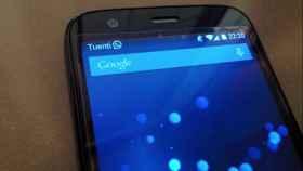 Motorola ya permite eliminar el nombre del operador de la barra de estado