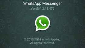 Whatsapp se actualiza. Desactiva ya el doble check azul en Android