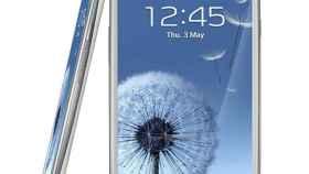 Samsung Galaxy Note 2 filtrado: Pantalla de 5,5 pulgadas y diseño inspirado en el Galaxy S3