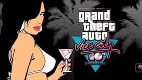 Grand Theft Auto Vice City celebra diez años con su lanzamiento para Android
