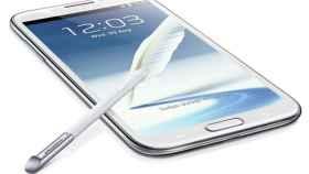Samsung Galaxy Note III confirmado oficialmente, se presentará en Septiembre