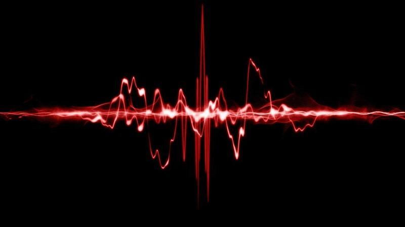 ondas sonido