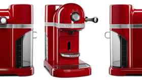 Cafetera KitchenAid Nespresso Artisan