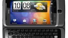 HTC Desire Z el android con teclado QWERTY más esperado