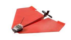PowerUp 3.0, el avión de papel que se podrá controlar con Android
