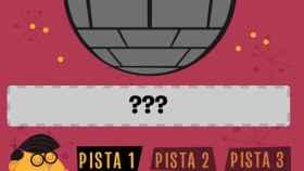 Aplicaciones de los lectores XXXI Juegos a cascoporro: FilmsQuiz, Amazing Loops, Conetics o Daltonia