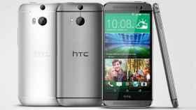 #Comorootear el HTC One M8