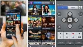 Samsung WatchON mejora su interfaz, rendimiento y amplía el soporte de Infrarrojos