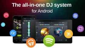 Djay 2 aterriza en Google Play, la mesa de mezclas más potente para Android