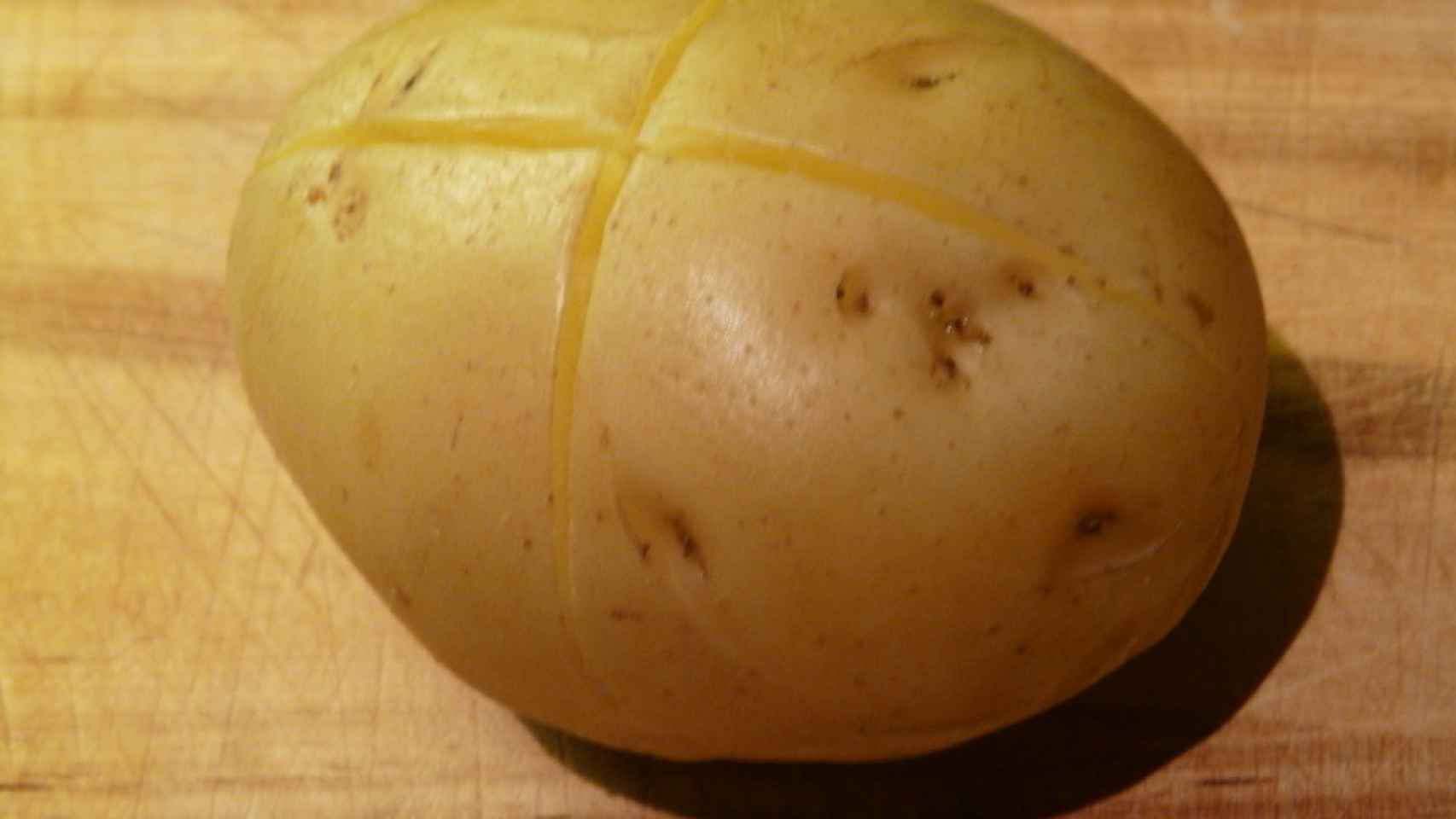 Jacket Potatoes 1