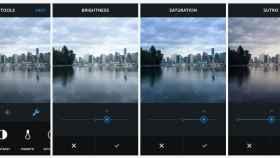 Instagram 6.0: gran actualización con múltiples herramientas de retoque fotográfico