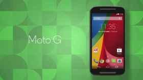 Motorola Moto G, ya es el primero en recibir oficialmente Android 5.0