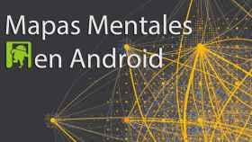 Crea mapas mentales en Android con estas aplicaciones