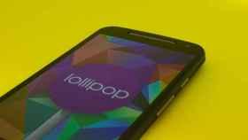 Los Motorola que todavía no tienen Lollipop actualizarán directamente a Android 5.1