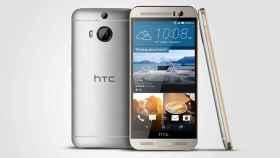 HTC One M9+: Toda la información