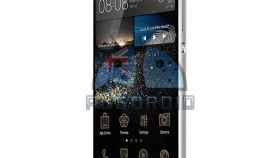 Imágenes del Huawei P8 y P8 Lite a unos días de su presentación