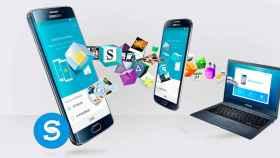 Samsung dice adiós a Kies con el Galaxy S6 y S6 Edge