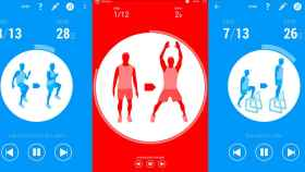7MinGym, convierte tu Android y tu Chromecast en un gimnasio