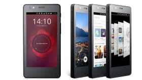 bq Aquaris E4.5 Ubuntu Edition ya lo puedes comprar en Amazon España