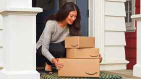 Amazon envía gratis en 1 día para usuarios Premium