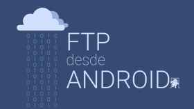 Cómo acceder a tu servidor FTP desde Android