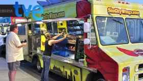 Shine Iberia prepara para TVE un nuevo formato basado en los 'Food Trucks'