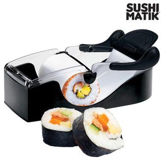 máquina sushi