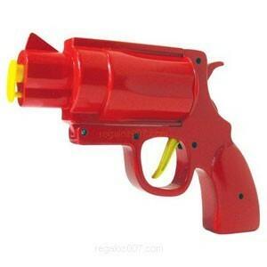 pistola para salsas