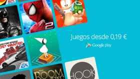Google Play está de rebajas: Juegazos Android desde 0,19€