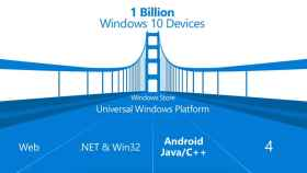 Windows 10 será compatible con aplicaciones de Android